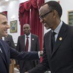 Rwanda, présidence OIF, CERMF