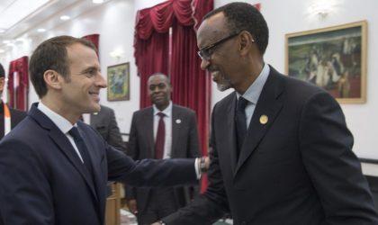Non à toute candidature rwandaise à la présidence de l'OIF!