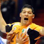 handball championnat d'Algérie GSP-CRBBA