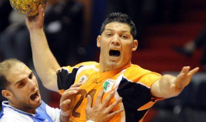Championnat d'Algérie de handball: vers une «finale» GS Pétroliers-CRBB Arréridj