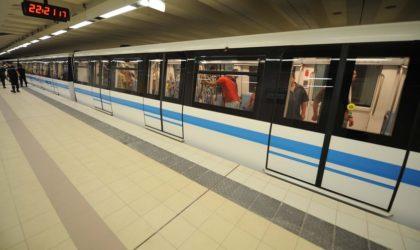 De nouveaux horaires de service pour le métro et les tramways à l'occasion de Ramadhan