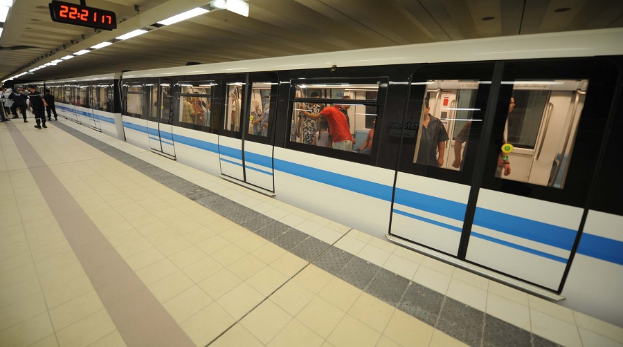 horaires métro et trams ramadan