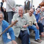 revalorisation des retraites
