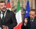Italie: vers un gouvernement populiste et xénophobe