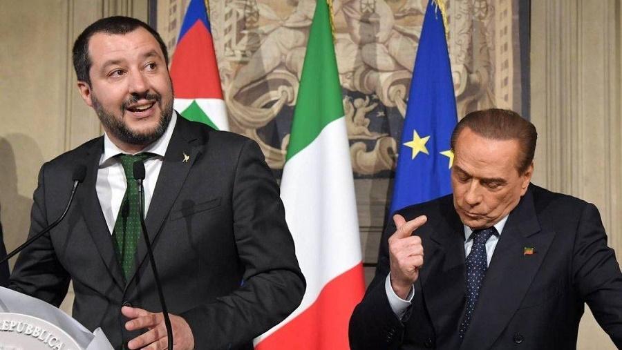 Italie gouvernement populiste et xénophobe