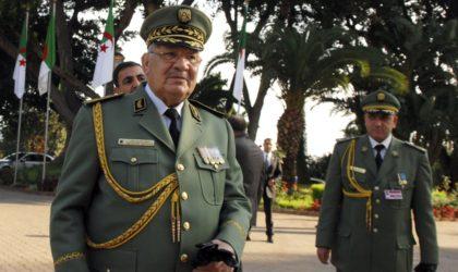 Ahmed Gaïd Salah en visite de travail à la 4e Région militaire à Ouargla à partir de samedi