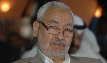 Rached Ghannouchi propose une médiation entre l'Algérie et le Maroc