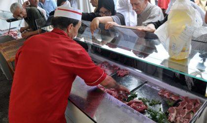 Les Algériens consomment quatre fois plus de viandes durant le Ramadhan