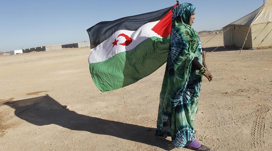Sahara Occidental Maroc