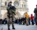 Attaque au couteau à Paris: 2 morts dont l'assaillant