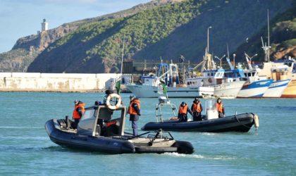 Pêche illicite de corail: sept plongeurs arrêtés à El-Kala