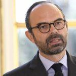 Edouard Philippe annule visite Israël