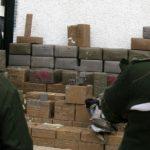Ouargla saisie drogues psychotropes