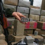 Maroc drogue Algérie