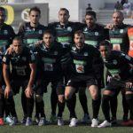 Ligue 1 Mobilis CSC champion