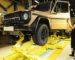 Usine de véhicules militaires de Tiaret: livraison de 409 unités au profit des administrations