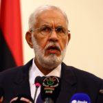 Libye équipements militaires terrorisme