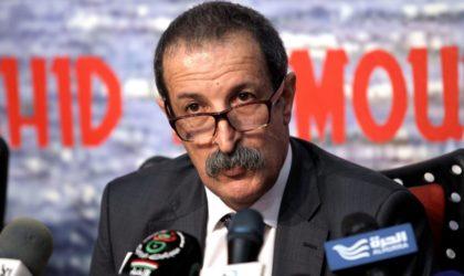 Djamel Kaouane: «La crise financière est une pression sur la presse mais aussi sur tout le pays»