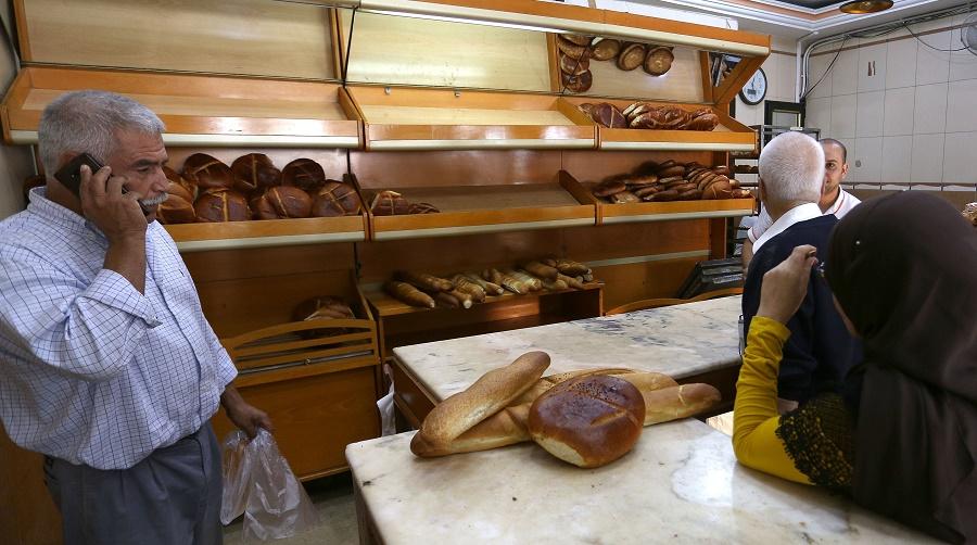 pain marge bénéficiaire