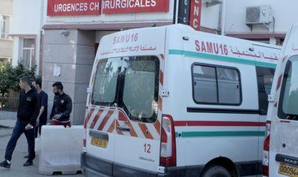 Les hôpitaux de la capitale impactés par la grève des médecins résidents