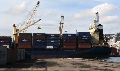 Le déficit commercial se rétrécit grâce à la hausse des revenus pétroliers