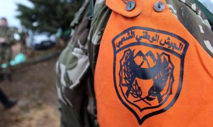 Découverte à Bordj Badji Mokhtar d'une cache d'armes contenant des roquettes et des bombes