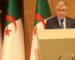 Ratification du Tice: l'Algérie plaide pour l'accélération du processus
