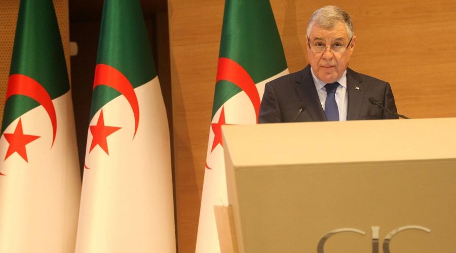 Algérie Tice