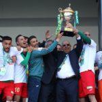 Coupe d'Algérie finale USMBA