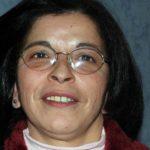 Sonia, décès inhumation Alger