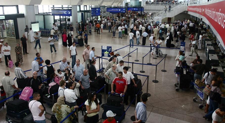 Air Algérie perturbation vols France