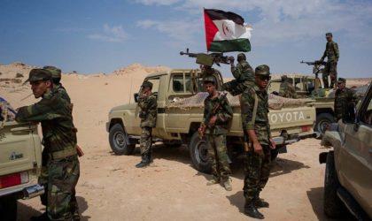 Un officier de l'Armée sahraouie révèle un plan marocain de trafic de drogue