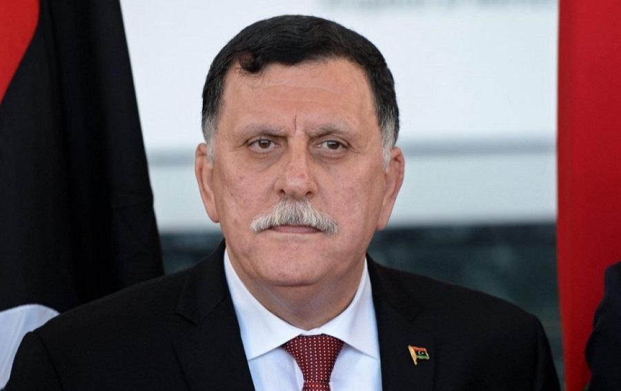 Al-Sarraj Sebha