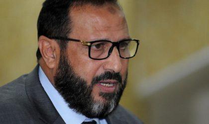 L'ennemi de la République Hassan Aribi lance un message aux résidus du FIS