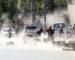 Pakistan : les images de l'attentat à la Bourse de Karachi