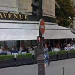 Avenue arabe
