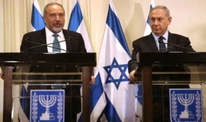 Netanyahou à Al-Assad : «Chassez les Iraniens de Syrie ou nous viendrons le faire !»
