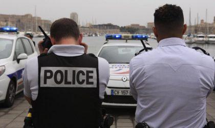 France: des individus armés et cagoulés enlèvent un homme à Marseille