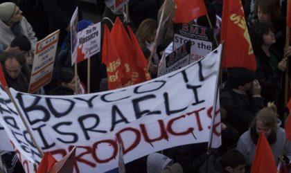 L'ONU révèle : le Maroc achète bel et bien des marchandises israéliennes