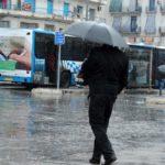 BMS pluies