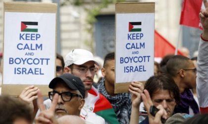 Le Maroc achète bel et bien des marchandises israéliennes