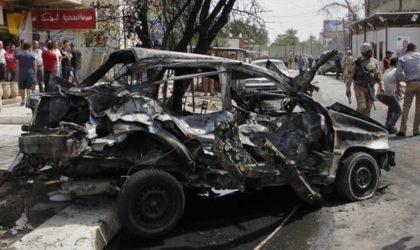 Libye: un attentat à la voiture piégée fait 7 morts à Benghazi