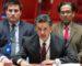 Le représentant de la Bolivie à l'ONU demande pardon au peuple palestinien