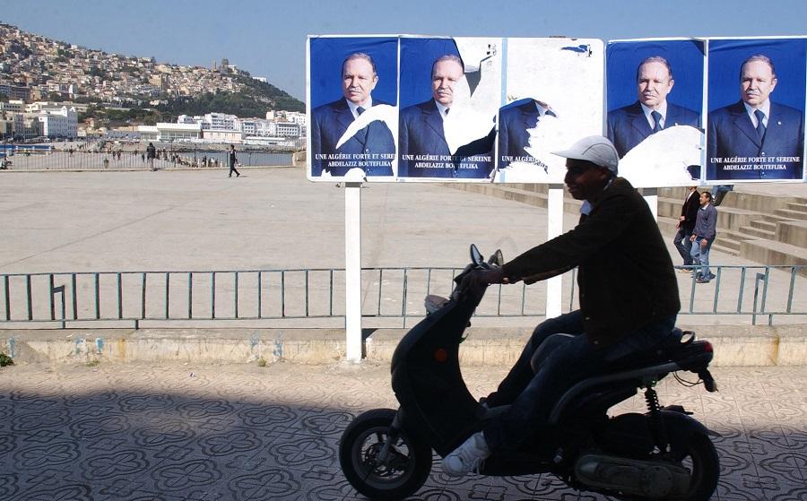 Algérie doléances