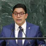 Makhzen diplomates