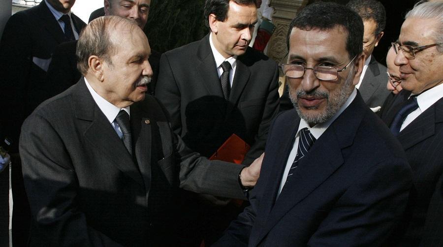 Maroc Bouteflika