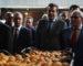Retour à la normale des prix des fruits et légumes dans les trois prochains  jours