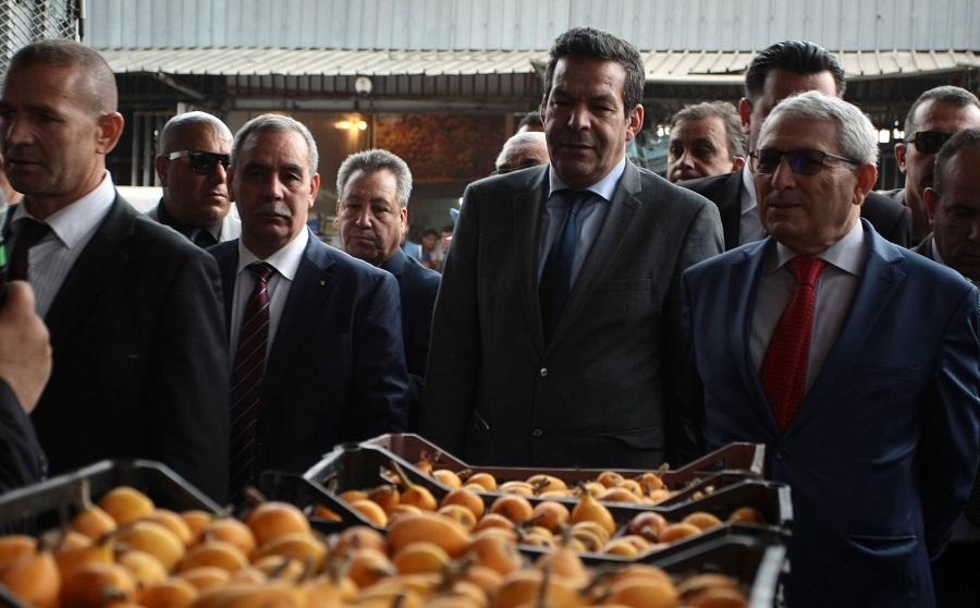 Boufarik Djellab