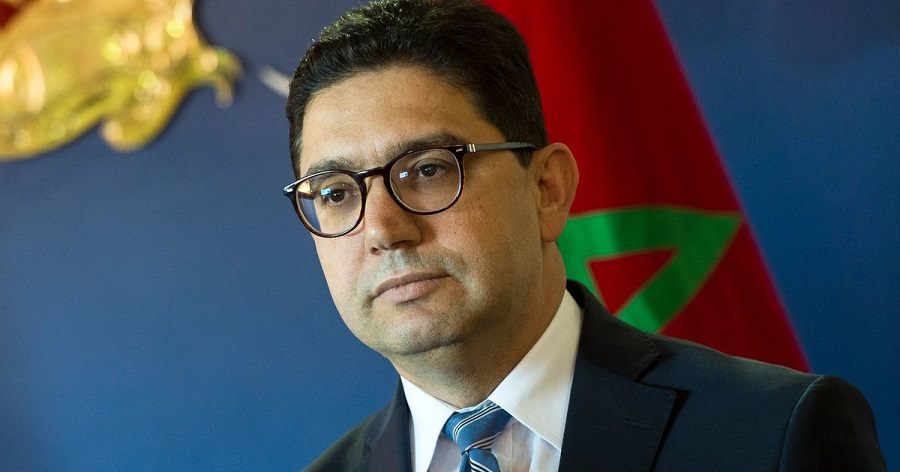 Bourita Maroc