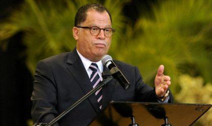 Mondial 2026: Pretoria retire son soutien à la candidature marocaine